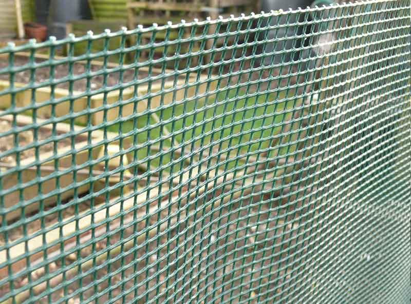 Garden Fence Net
